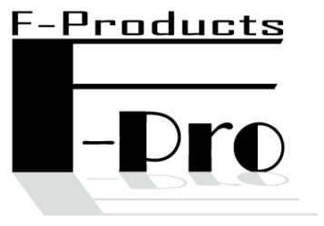 F‐Products
